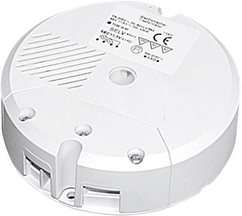 LED menič Barthelme 350 mA, prevádzkové napätie (max.) 265 V/AC