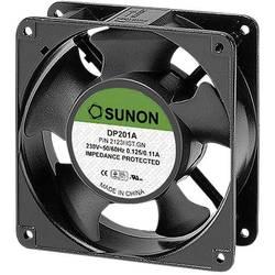 Axiálny ventilátor Sunon DP201A2123HST.GN DP 201 A 2123 HST.GN RoHS, 230 V/AC, 48 dB, (d x š x v) 120 x 120 x 38 mm