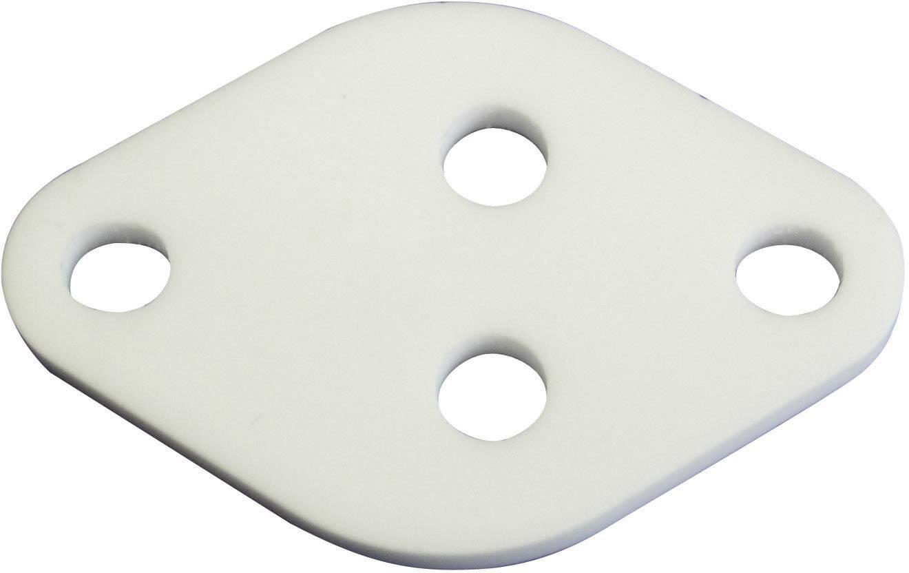 Izolačná podložka QuickCool 5032-00045C, (d x š) 40.5 mm x 26.2 mm, vhodné pro TO-3A, 1 ks