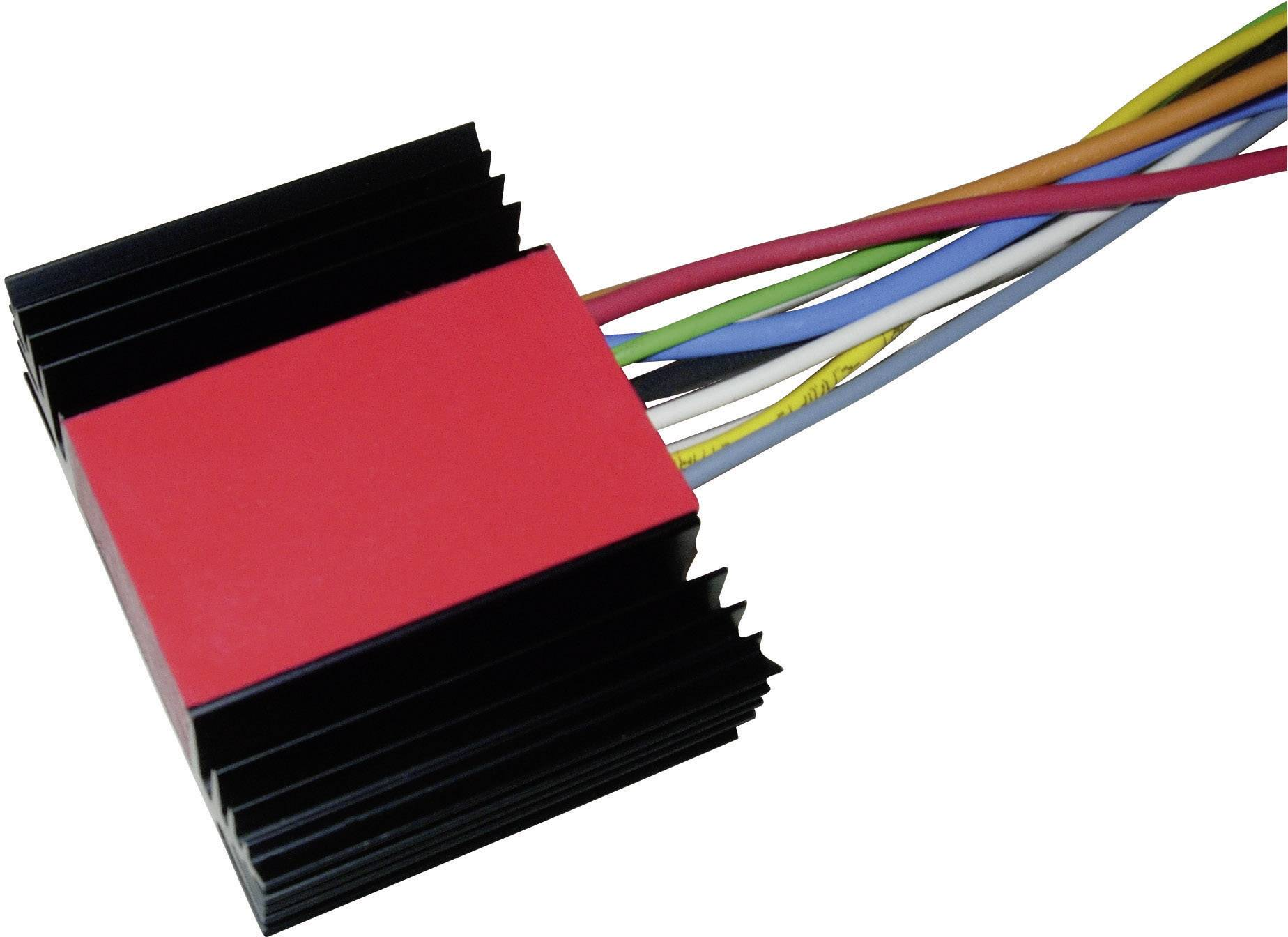 Peltierův ovladač, 12 V, 10 A, , QuickCool QC-PC-C01H