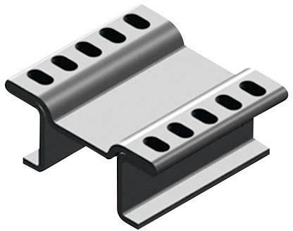 Chladič Fischer Elektronik FK 251 06 LF PAK 10035051, 32 K/W, (d x š x v) 13 x 15 x 6.5 mm, D-PAK, LF-PAK