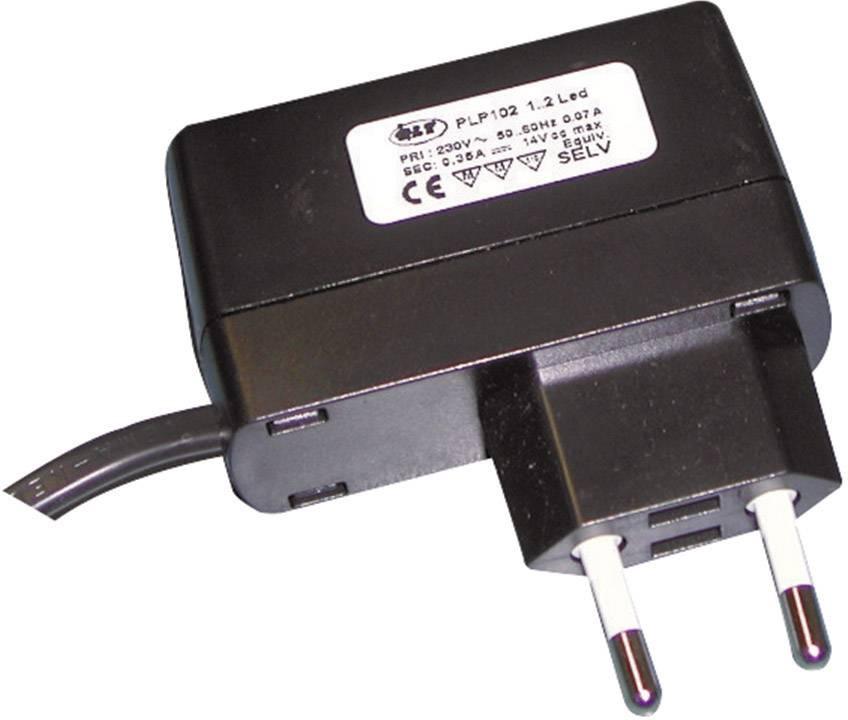 Napájací zdroj pre LED, LED driver QLT PLP 303, 0.7 A, 12 V/DC