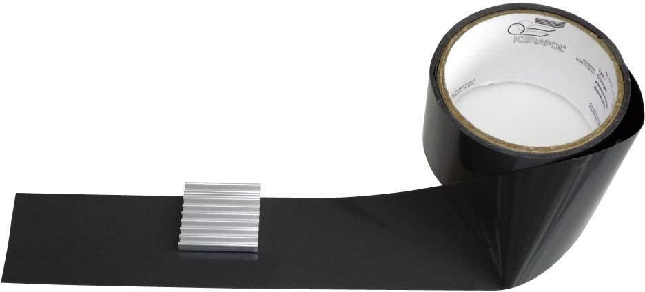 Teplovodivá lepiaca páska Kerafol Keratherm KL 90 40x500, 0.3 mm, 1.4 W/mK, (d x š) 500 mm x 40 mm