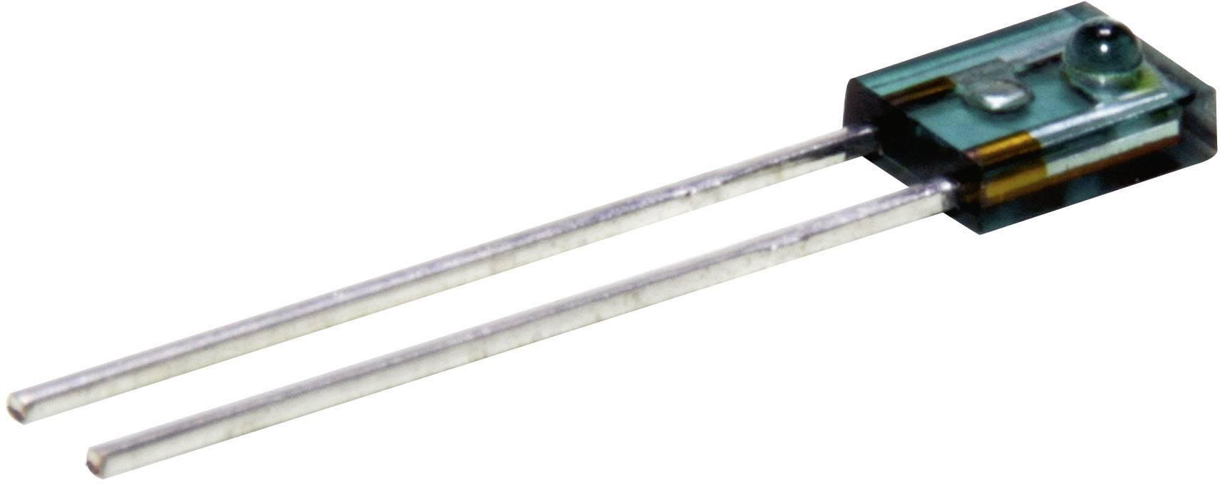 IR reflektor Honeywell SEP8706-003, 880 nm, 50 °, 4.45 x 5.72 mm, radiálne vývody