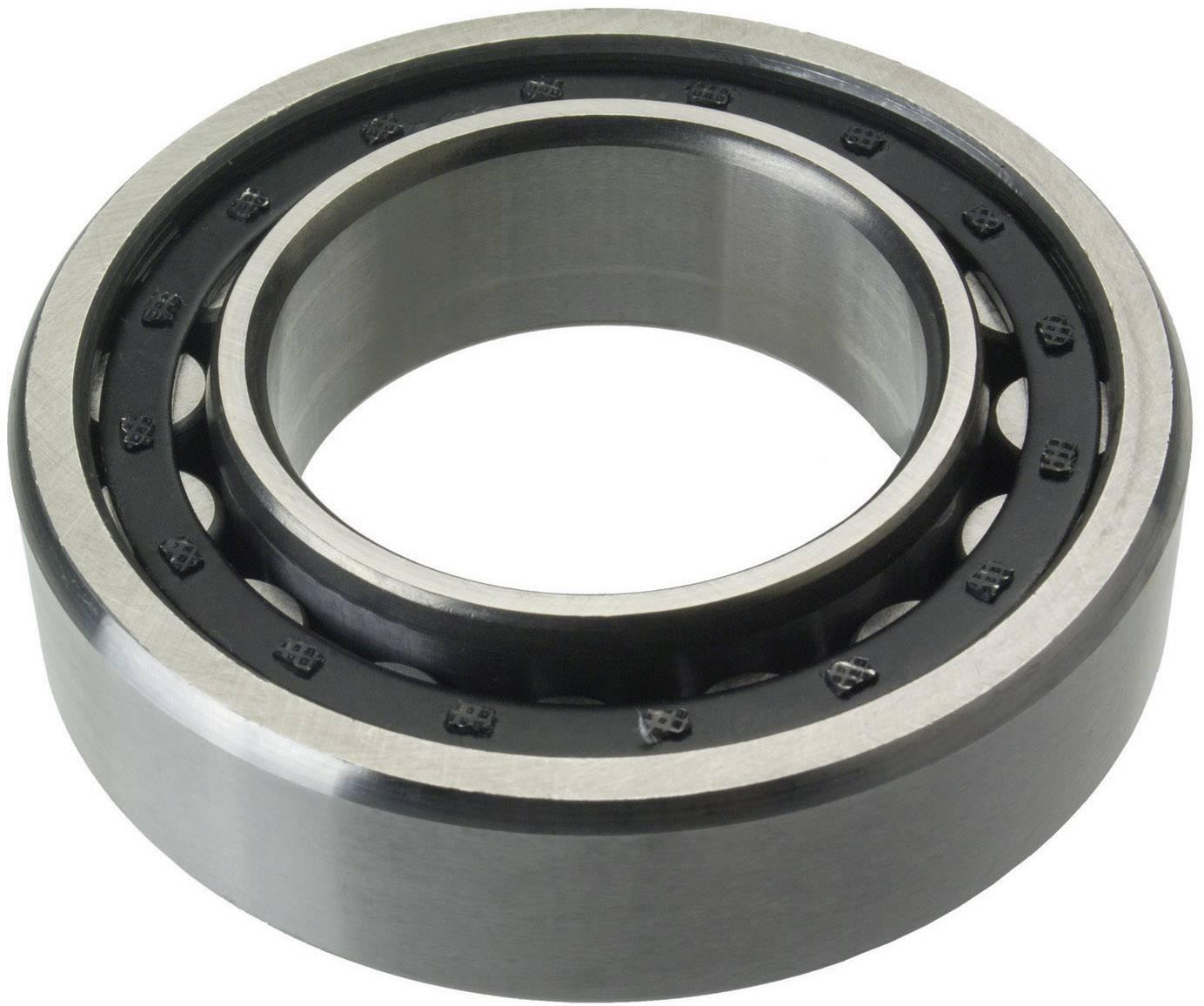 Valčekové ložisko FAG NJ2309-E-TVP2, Ø otvoru 45 mm, vonkajší Ø 100 mm