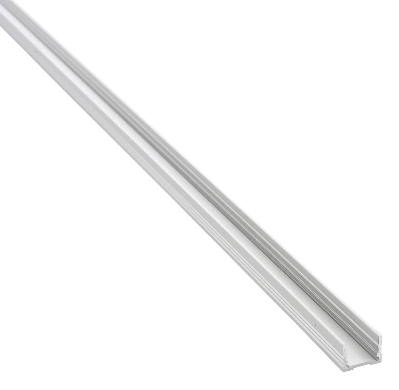 Profil Barthelme 62399201, (d x š x v) 1000 x 18.4 x 13 mm, hliník
