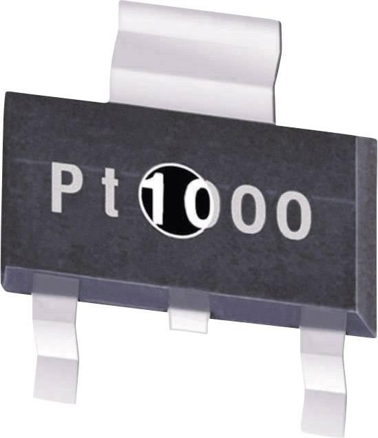 Doskový teplotný senzor SOT 223