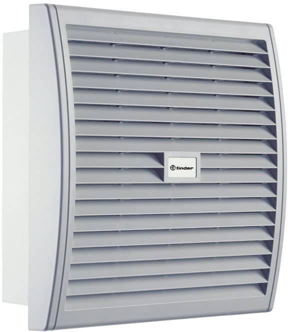 Ventilátory do rozvodných skříní