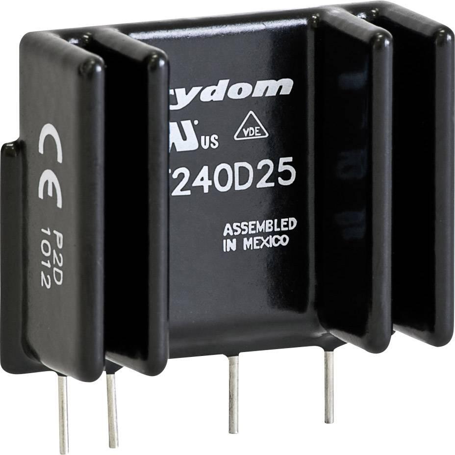 Polovodičové relé Crydom PF480D25 PF480D25, 25 A, 1 ks