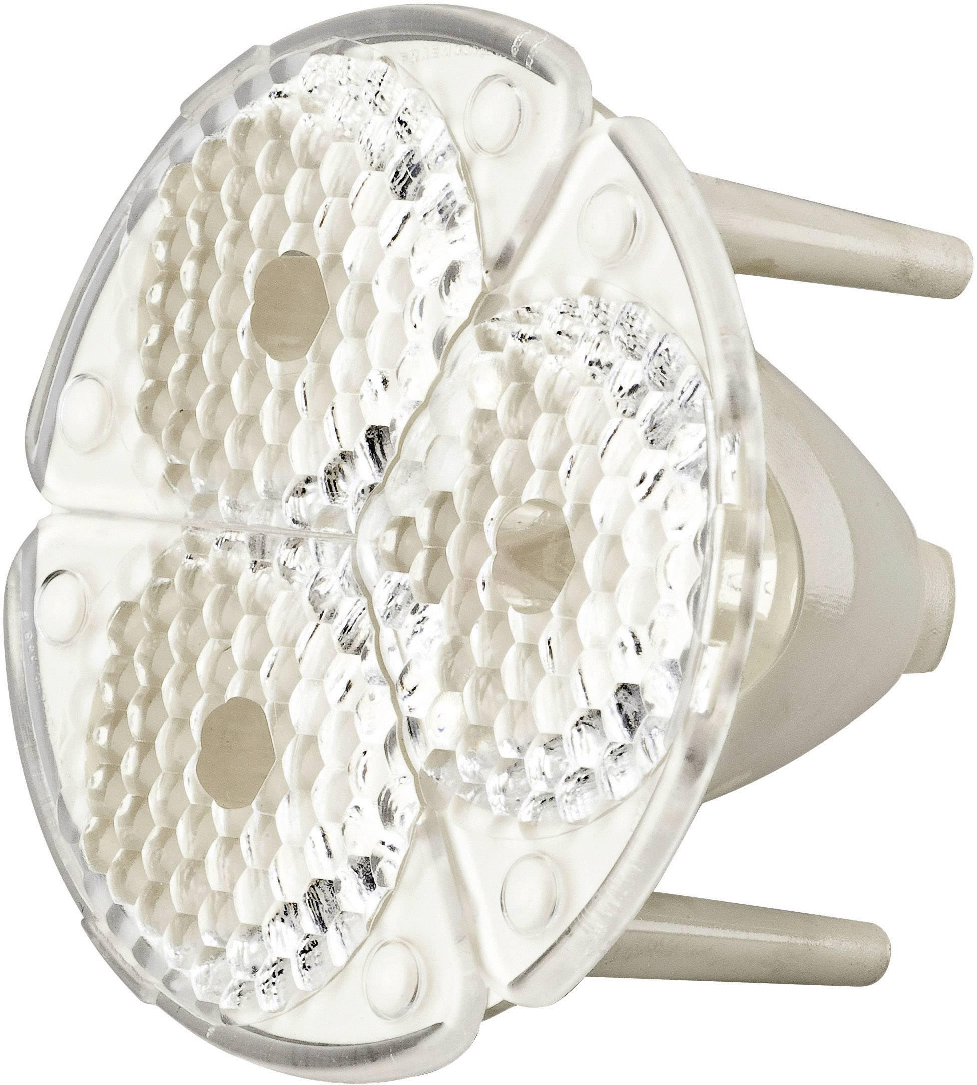 Optika pro SSC P5II FS3-W1-SSP5II-H, 45°, RGB