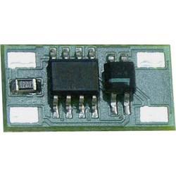 Zdroj konstantního proudu pro LED MKSQ-20mA, micro, analogová reg., 7-37 V/DC, 25 V