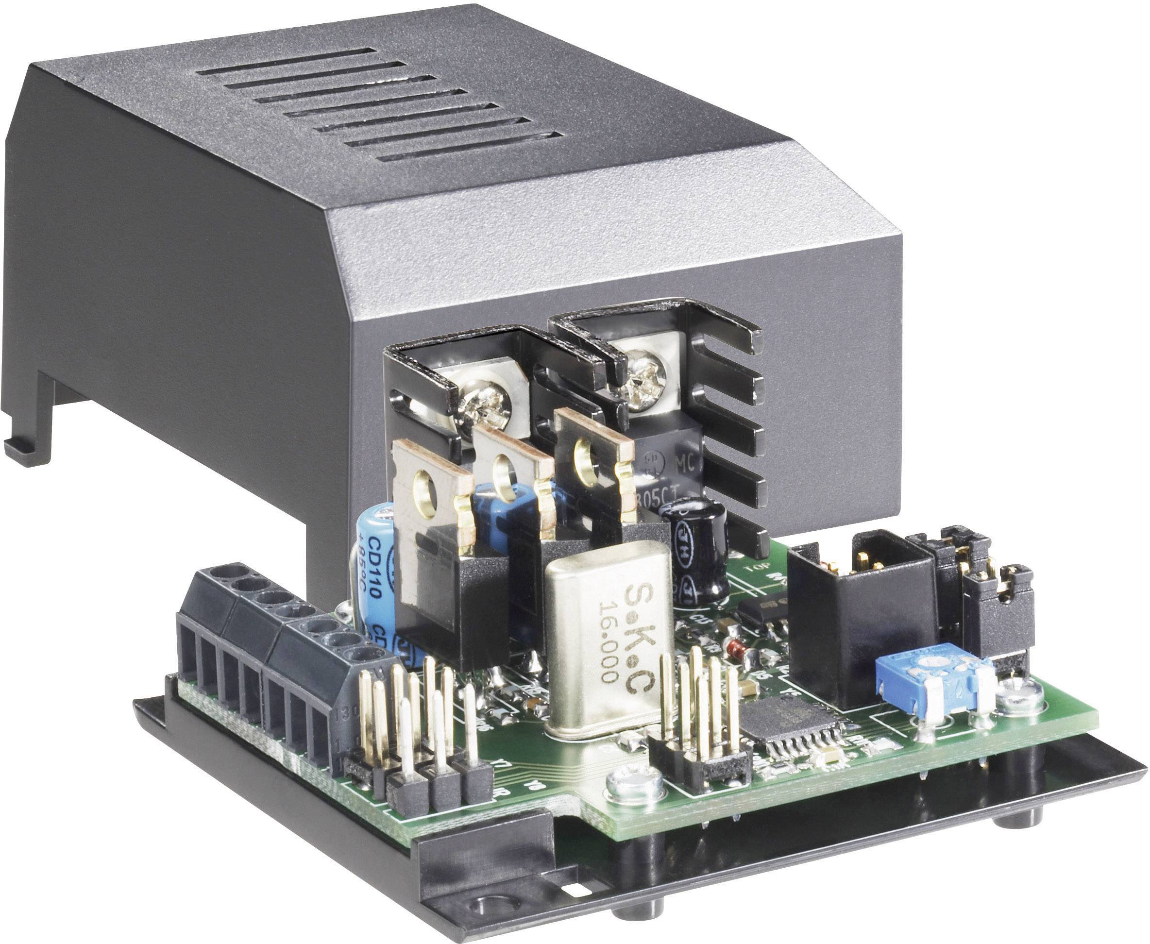 RGB kontroler pre LED pásiky MS-35