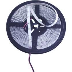 LED pás ohebný samolepicí 12VDC 51515213, 51515213, 5020 mm, zelená