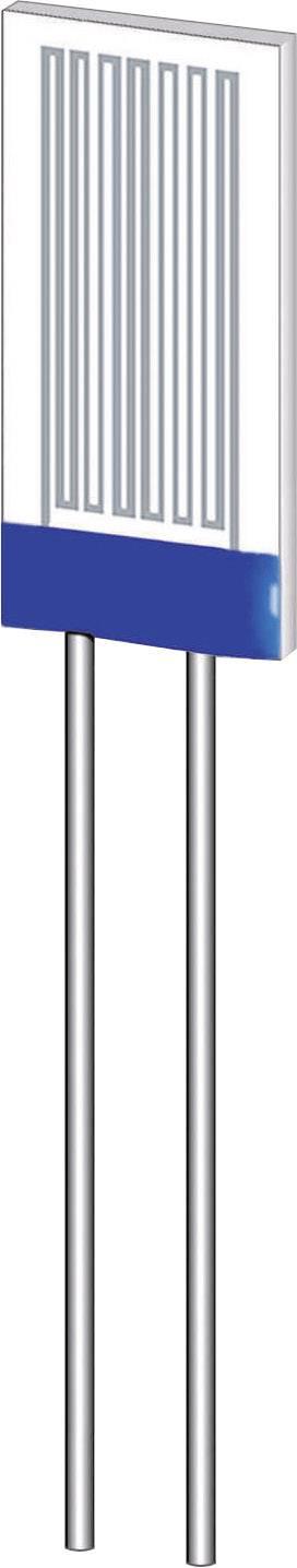 Platinový teplotný senzor