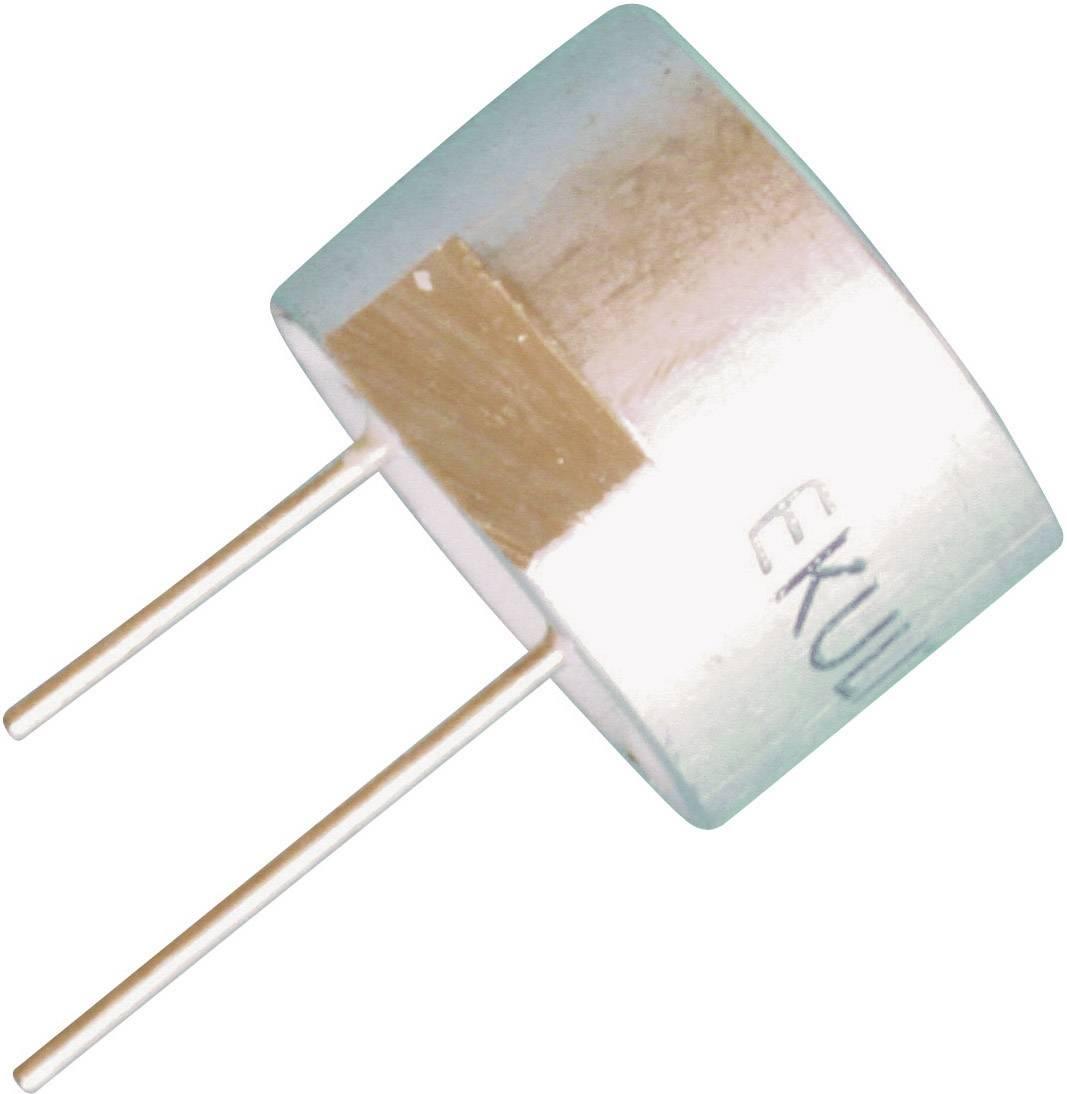 Ultrazvukový senzor 40 kHz A-14P20, (Ø x v) 14 mm x 6 mm