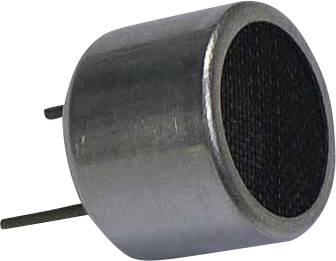 Ultrazvukový přijímač UCR-16M02 TRU COMPONENTS, (Ø x v) 16 mm x 12 mm 1 ks