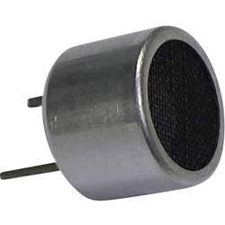 Ultrazvukový vysílač 40 kHz UCT-16M02, (Ø x v) 16 mm x 12 mm