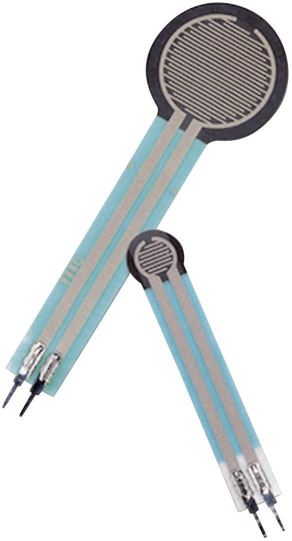 Senzor tlaku Interlink FSR400, FSR-400, 0.2 N až 20 N