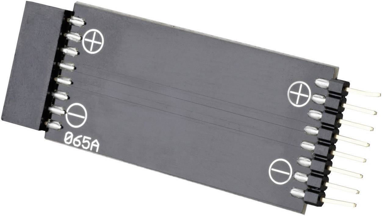 Propojka Barthelme 61003460, (d x š) 60 mm x 24 mm