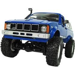 RC model auta terénní vozidlo Amewi Offroad-Truck, komutátorový, 1:16, 4WD (4x4), stavebnice