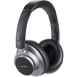 Bluetooth® cestovní Anker Space NC AK-A30210F1, černá, stříbrná