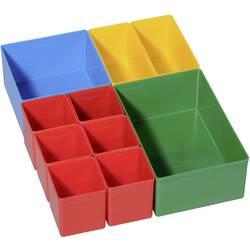 Allit Sada zásahových boxů ProServe Insert 1 457920 rozměry: (d x š x v) 270 x 216 x 63 mm