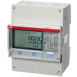Třífázový elektroměr ABB B23 111-100