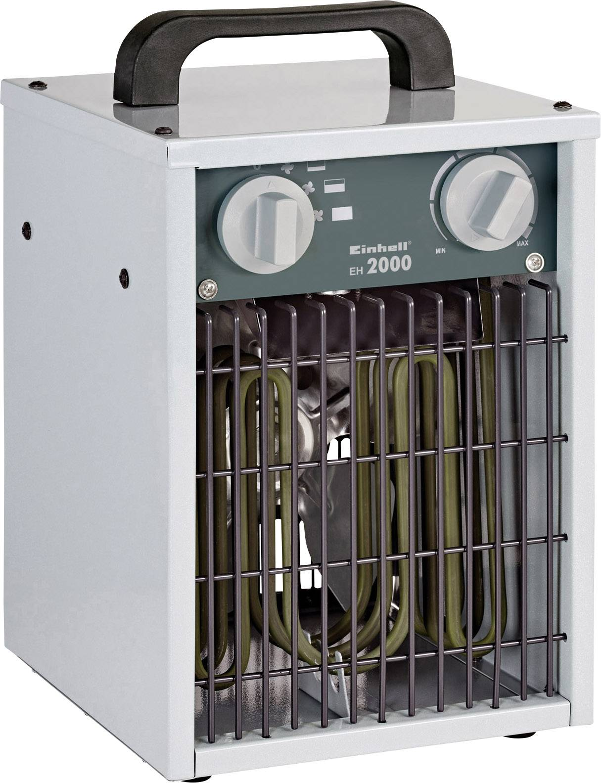 Topení Einhell EH 2000 2338280, 2000 W