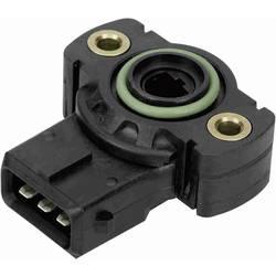 Konduktivní úhlový senzor TT Electronics AB 4162400010, měřicí rozsah 105 °