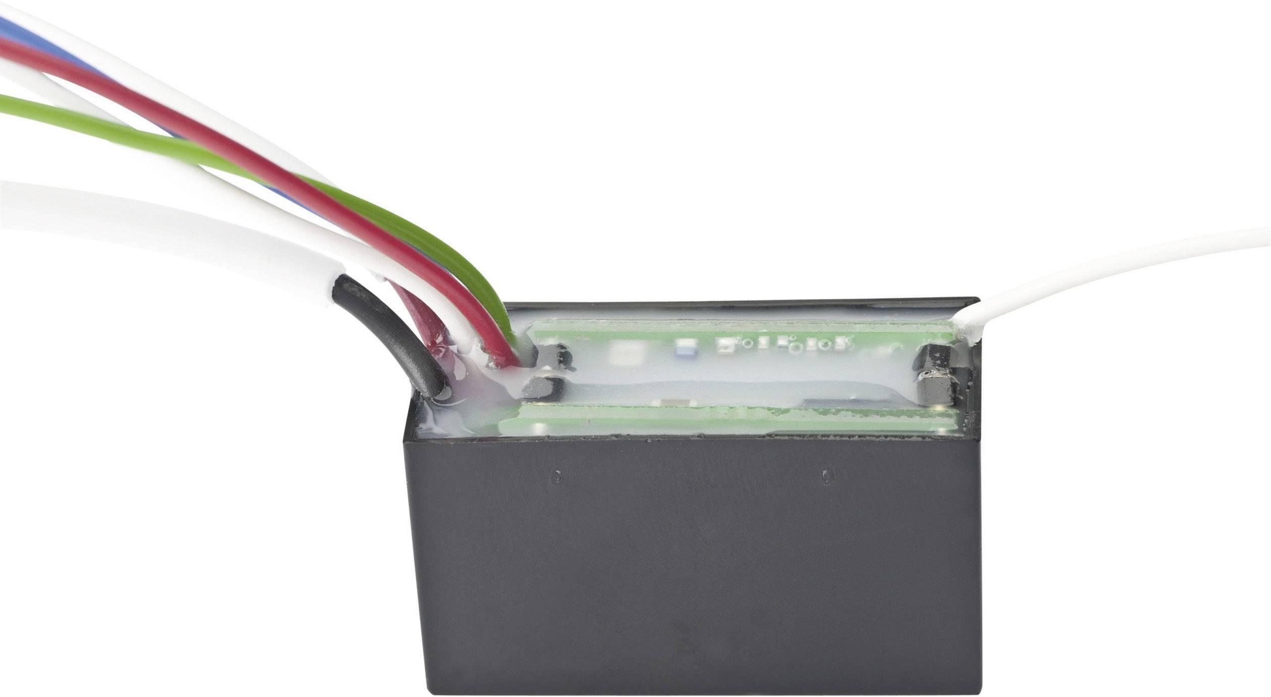Řídicí jednotka CHROMOFLEX® III RC Mini Stripe Master Barthelme
