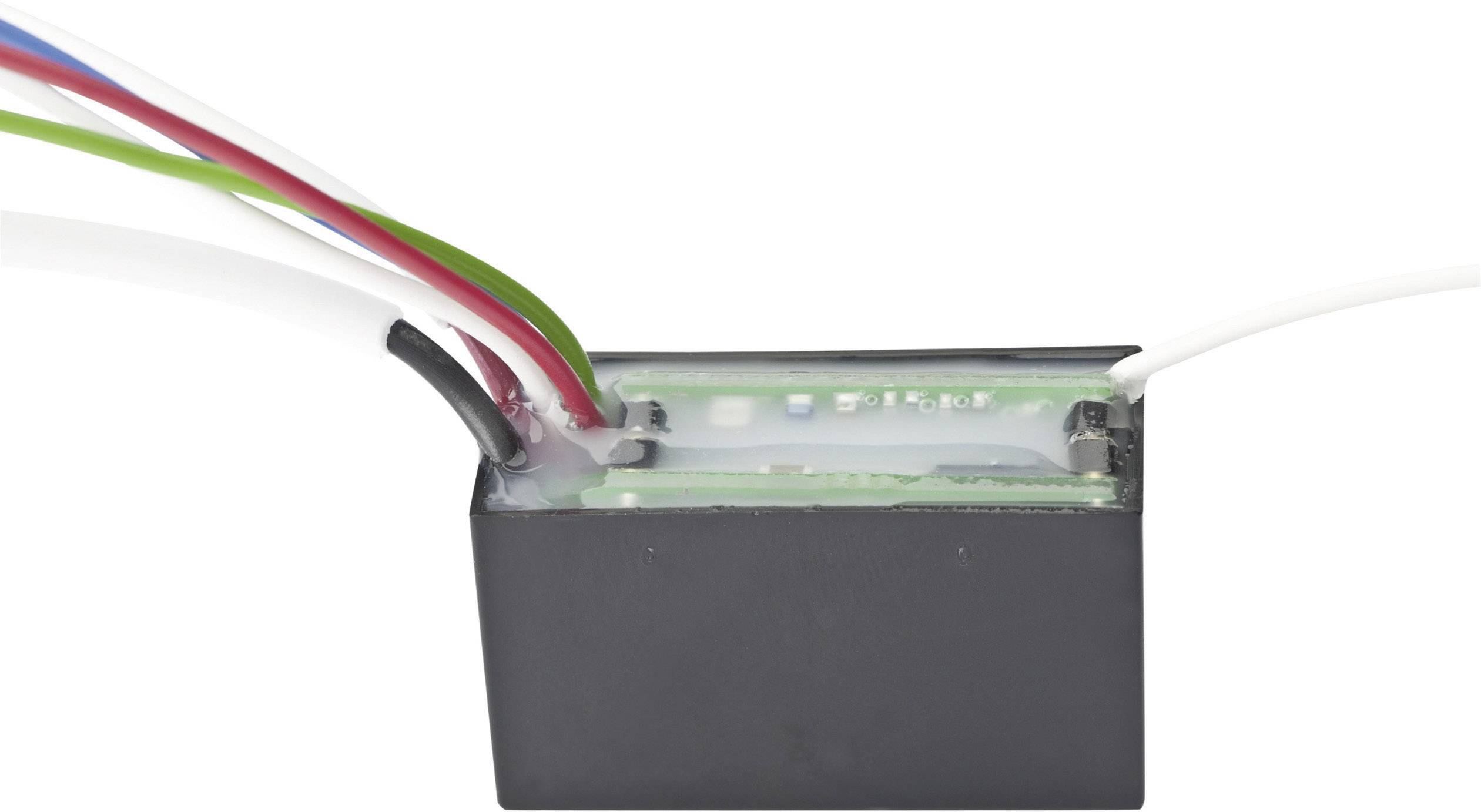 LED stmievač Barthelme 66000363
