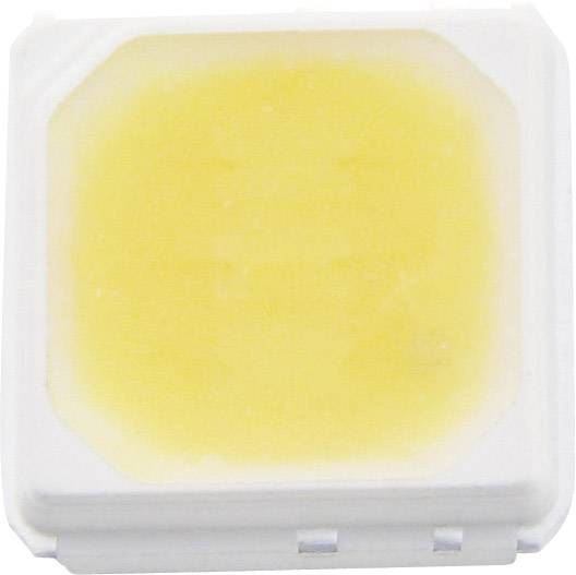 SMD Power LED LG Innotek LEMWH51X75HZ00, neutrální bílá