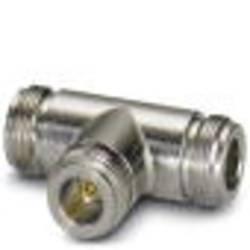 N adaptér N zásuvka - N zásuvka Phoenix Contact RAD-SPL-2-N/N 1 ks