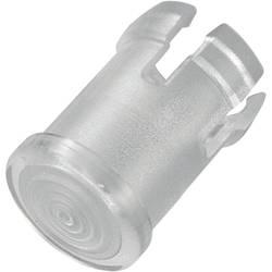 Krytka světla TRU COMPONENTS 1571417 transparentní, vhodný pro LED 5 mm