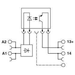 Rozšiřující modul pro PLC Phoenix Contact PLC-OSC- 24DC/ 24DC/ 2/C1D2 5603260