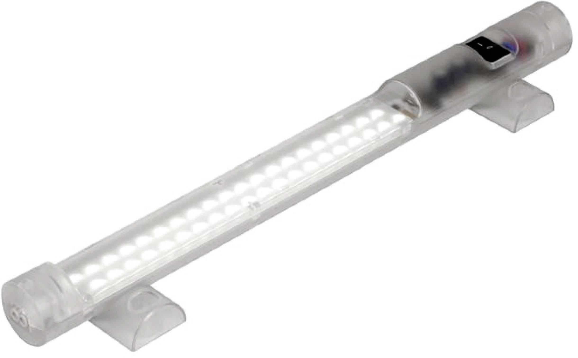 LED svítidlo do skříňky Serie 7L Finder 7L.11.8.230.0005, 290lm, bílá
