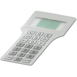 Fóliová klávesnica Phoenix Contact KP HCS T-MIN K21 C3 P14, 1 ks