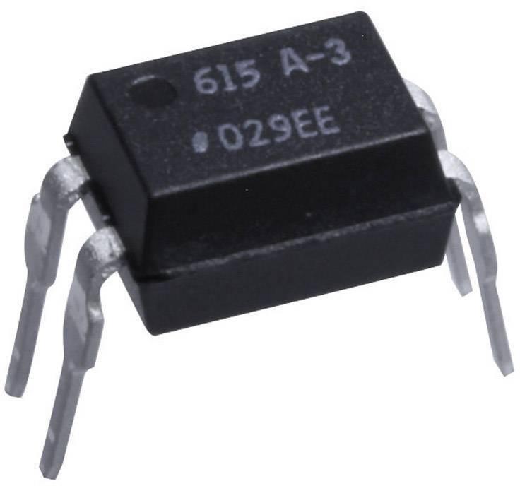 Optočlen - fototranzistor Isocom Components SFH615A-3X DIP-4