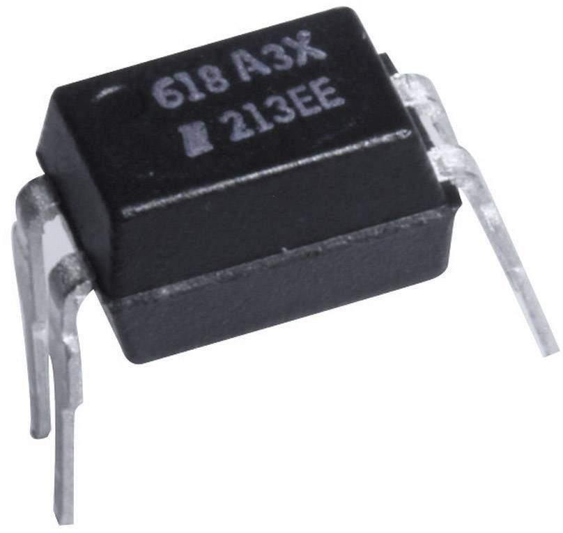 Optočlen - fototranzistor Isocom Components SFH618A-3X DIP-4