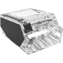 Krabicová svorka Degson pro kabel o rozměru - , pólů 3, 1 ks, transparentní