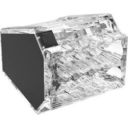 Krabicová svorka Degson pro kabel o rozměru - , pólů 8, 1 ks, transparentní
