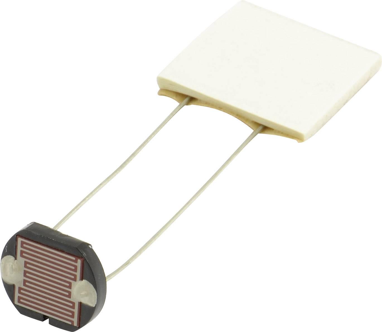 Fotorezistor Perkin Elmer VT 93 N1