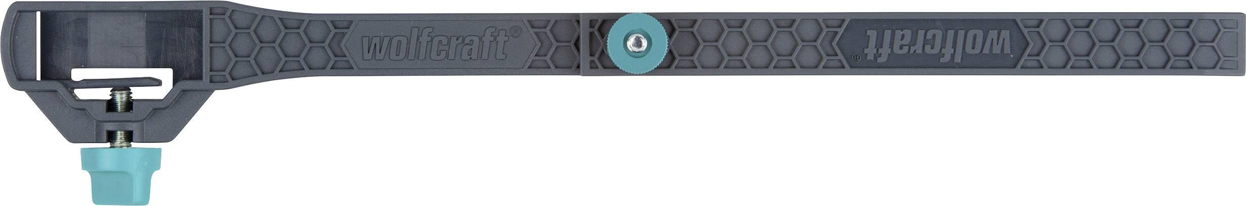Nástavec pro měření vnitřeních rozměrů pro skládací metr Wolfcraft 5223000