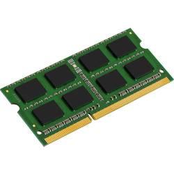 RAM modul pro notebooky Kingston KCP316SS8/4 4 GB 1 x 4 GB DDR3 RAM 1600 MHz CL11
