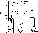 Světlovod SMD Mentor 1216.1003