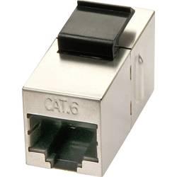 Sieťový adaptér LINDY 25999 čierna