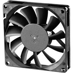 Ventilátor Sunon DR EE80151S1-000U-A99, 80 x 80 x 15 mm, 12 V/DC