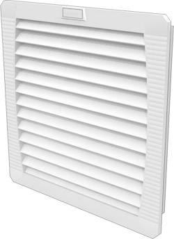 Výstupní filtr Weidmüller (š x v x h) 252 x 252 x 44 mm