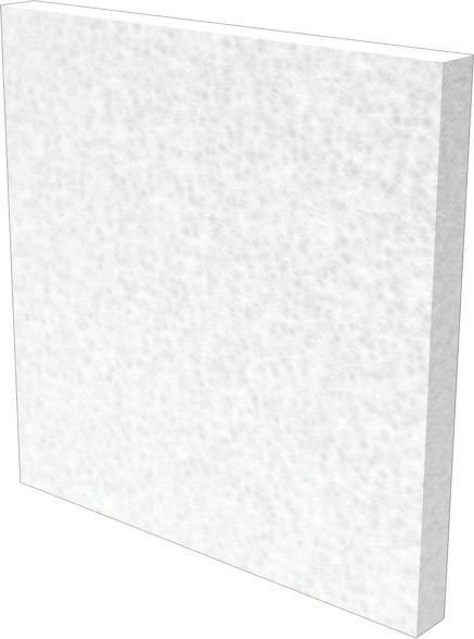 Filtrační vložka Weidmüller (š x v) 170 mm x 170 mm