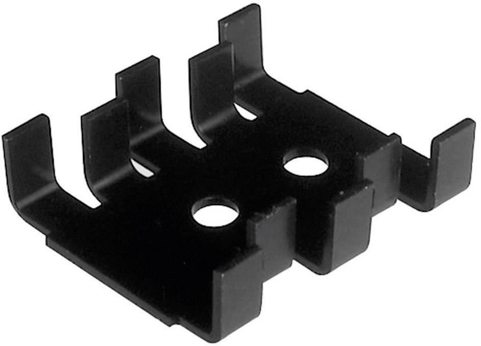 Svorky tranzistora ASSMANN WSW V5236B-T V5236B-T, 18 K/W, (d x š x v) 30 x 25.4 x 7.9 mm, TO-220, SOT-32